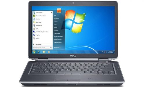 Dell Latitude 3340 Touchscreen